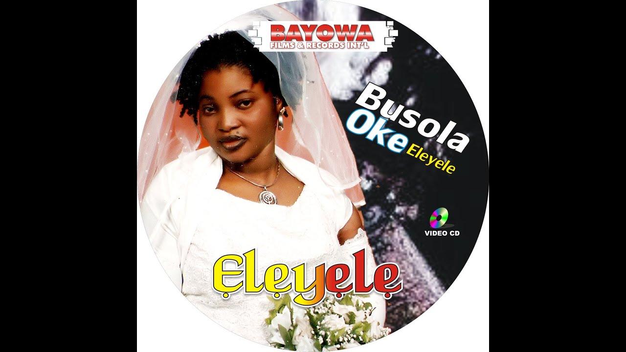 Download Eleyele By Busola Oke