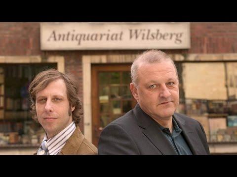 """Wilsberg: """"Ausgegraben"""""""