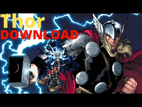 Thor Release