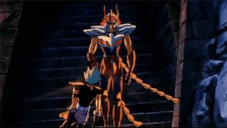 AMV Saint Seiya HD  *Ova Heated Battle of the Gods*