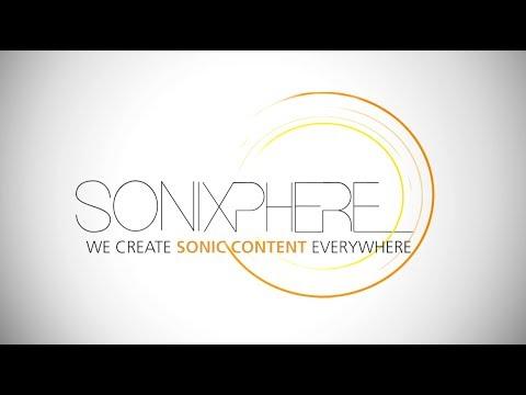Sonixphere Extended Audio Branding 2018