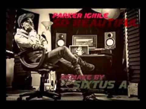 Parker Ighile - So Beautiful Instrumental - Fl Studio Remake