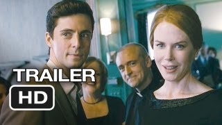 Stoker TRAILER (2012) - Nicole Kidman, Matthew Goode Movie HD