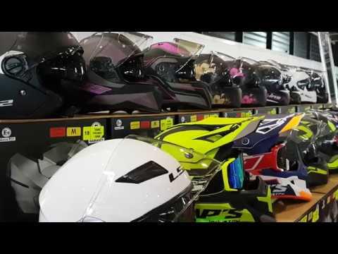 Grand Salon de la Moto Metz les  au  mars