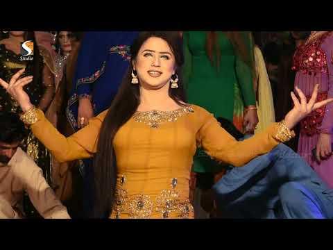 Muskaan Dance Performance - We Sun Dhola - Saraiki Dance 2018