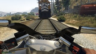 Grand Theft Auto 5 (2018) - Open World Free Roam Gameplay (PC HD) [1080p60FPS]
