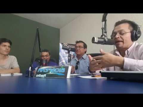 BIOSFERA Radio Especies Invasoras 10 Abril 18