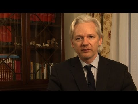 Assange hails Manning as 'quintessential whistleblower'
