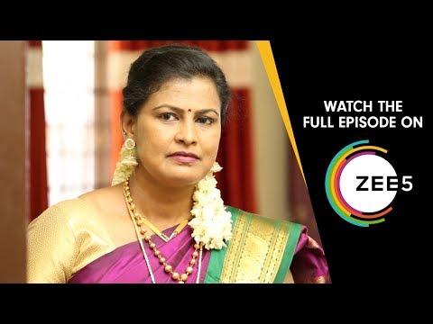 Rekka Katti Parakuthu Manasu - Indian Tamil Story - Episode 244 - Zee Tamil TV Serial - Best Scene