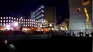 夏の彩り夏祭り、松本ぼんぼんが松本市中心街で行われました。 314連・...