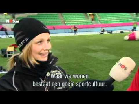 Hege Bøkko interview Håvard Bøkko #1