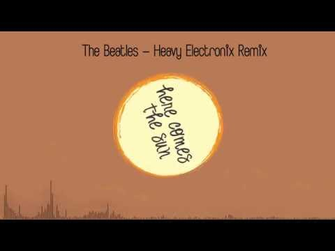 The Beatles - Here Comes The Sun - (Ole's House Remix)