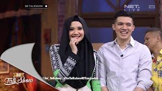 Ini Talk Show - 16 Oktober 2014 Part 1/4 - Irwansyah, Zaskia Sungkar, Aldi Dan Ririn Dwi Ariyanti