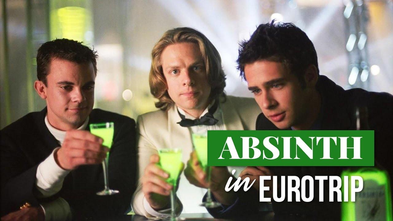 Download Absinth in Eurotrip (2004) | FULL HD