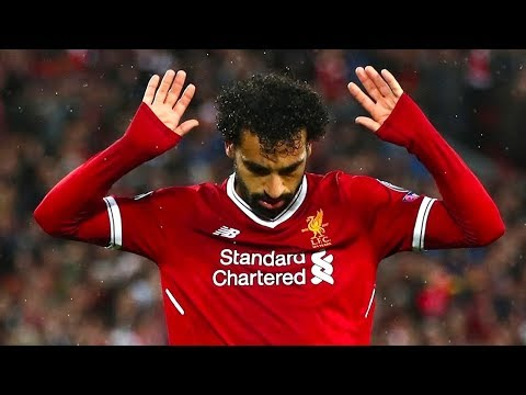 LIVERPOOL 5-2 ROMA | MOHAMMED SALAH STARS IN CHAMPIONS LEAGUE SEMI FINAL FIRST LEG