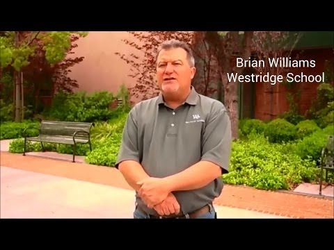 Run on Sun Testimonial - Brian Williams, Westridge School