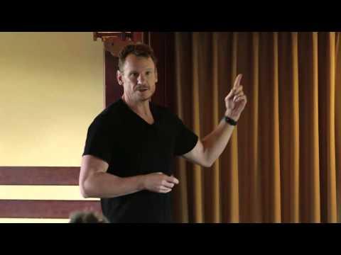Creative Leaders Retreat Keynote - Nick Law