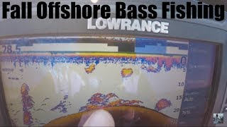 Video Lake Fork Bass Fishing: Offshore Structure Tips For Fall download MP3, 3GP, MP4, WEBM, AVI, FLV November 2018