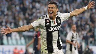 Роналду лучший бомбардир в истории футбола