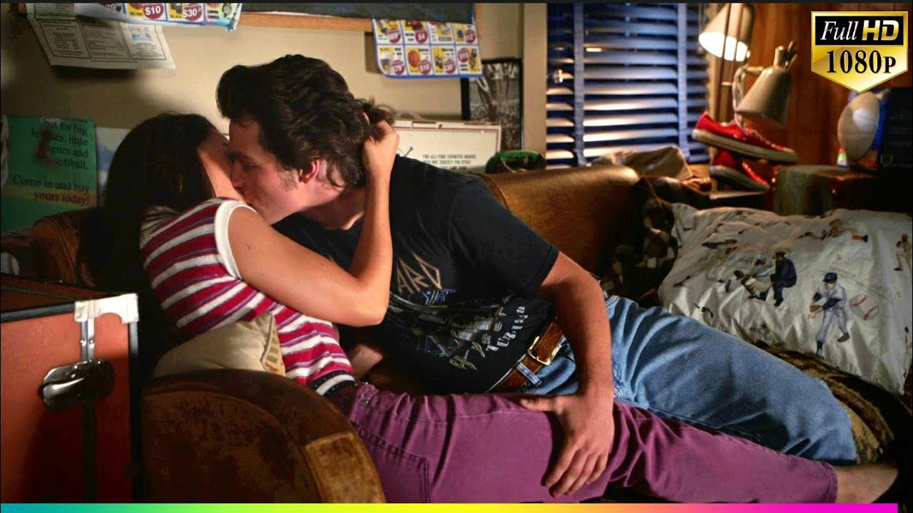 Download George making out with Jenna   Young Sheldon Season 5 Episode 1   Season 5 NEW!!