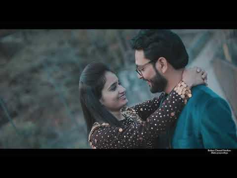Bharat+Kanupriya Couple Shoot