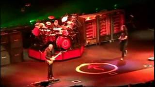 Rush - Digital Man 4-15-2008