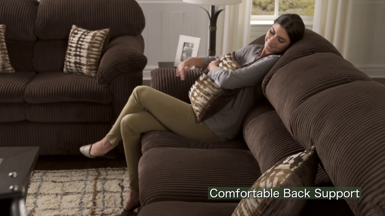 The Woodhaven Birmingham Living Room Collection