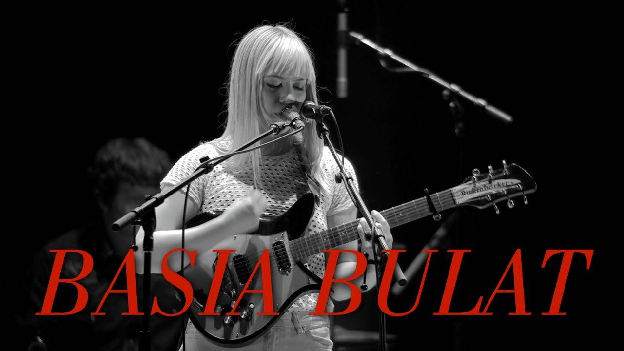 video: Basia Bulat Live at Massey Hall