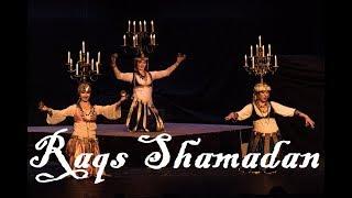Historical Bellydance | Shamadan | Awalim