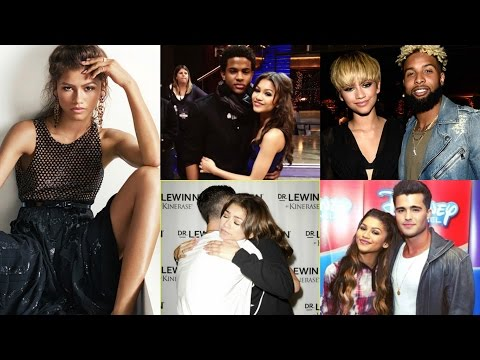Boys Zendaya Coleman Dated!