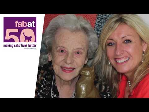 International Cat Care Annual Awards 2018