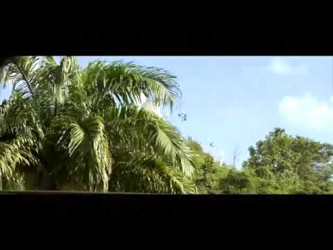 GOSBY - MEDELLÍN [ CLIP OFFICIEL HD ]