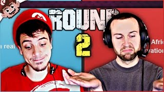 WOULD YOU RATHER...? (ROUND 2: ChilledChaos VS SeaNanners)
