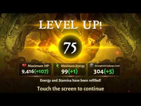 20+ ACHIEVEMENTS ! Dungeon Hunter 5