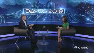 Rise of populism and protectionism risks multilateral relations | World Economic Forum - Davos 2019