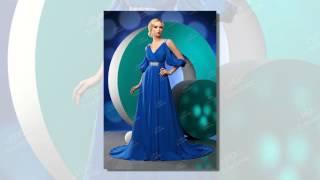 купить красивое платье большого размера