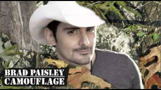 Brad Paisley - Camouflage HQ YouTube Videos