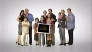 Video Modern family bloopers/gag reel seasons 1-2 download MP3, 3GP, MP4, WEBM, AVI, FLV September 2018