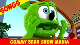 "Download ""Ring Goes the Bell (Help I'm Sick)"" Gummibär Song - Gummy Bear Show MANIA Mp3 and Videos"