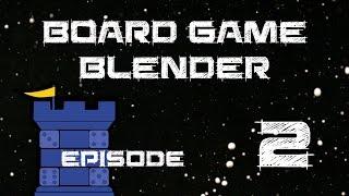 Board Game Blender 2 - Tiny Games