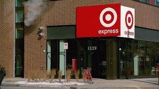 Smaller Target: Retailer Shrinks the Big Box to Woo City Dwellers