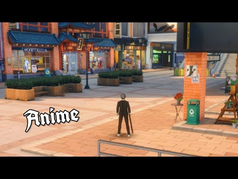 Top 13 Best Anime Games For Android/iOS 2020 #5