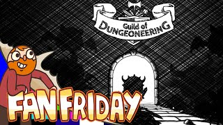 Fan Friday! - Guild of Dungeoneering