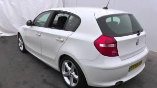 BMW 1 Series (E87) 116i Sport N43 2.0 (ZA58) U12857
