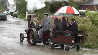 Miniature Steam plus Tractors - Quainton Traction Engine Rally   England 2018