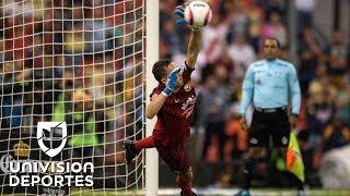 PENALES | América vs Querétaro en Cuartos de Final de Copa MX