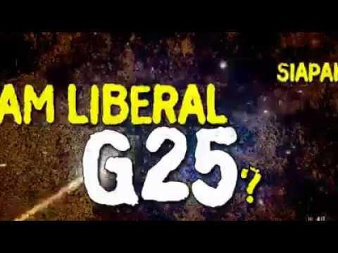 Kumpulan Islam Liberal G25