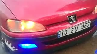 106 şenliği Peugeot 😉👍