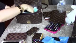 Louis Vuitton Pochette METIS VS FAVORITE MM (Comparison)