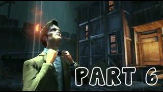 Doctor Who: The Eternity Clock PC Walkthrough - Dropping The Drawbridge [Part 6/12]